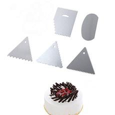pastrytool, Baking, bakingscraper, sawtooth