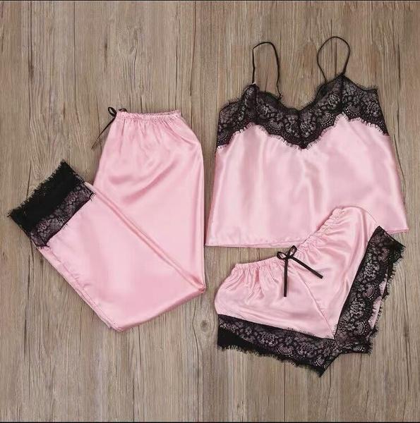 cute, sexy lingerie, Lace, black lace