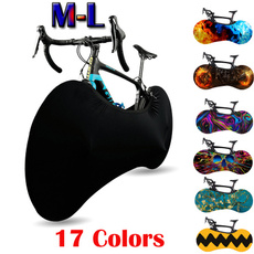 bicyclecover, Wheels, Bicycle, Mountain