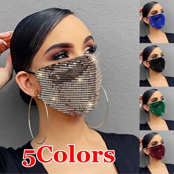 washable, Cosplay, Breathable, Masks