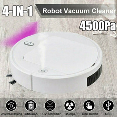 cleaningrobot, usbvacuumcleaner, Home & Living, sweeperrobotaccessorie