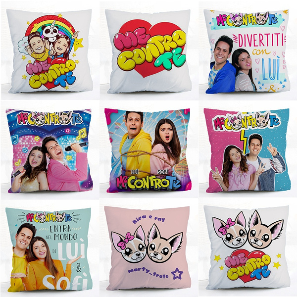 cute, Home Decor, kidsgift, Pillow Covers