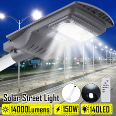 Sensors, Outdoor, solarlightwithpole, Waterproof