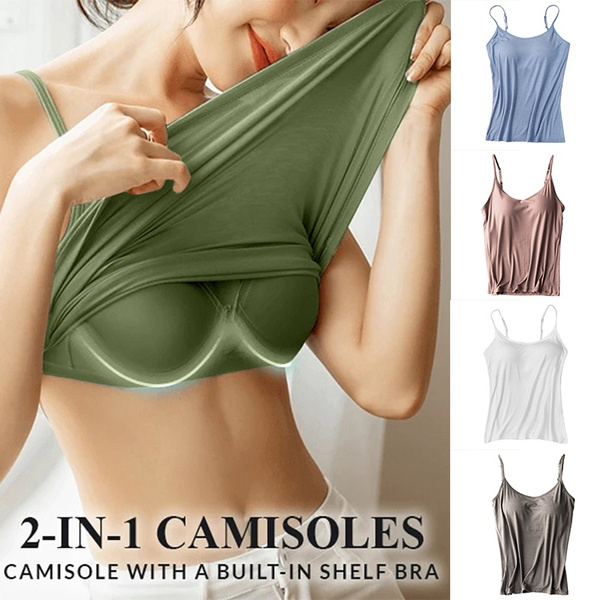 Sexy womens camisoles