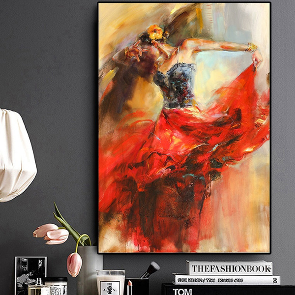 canvasoilpainting, canvasprint, posters & prints, Wall Art