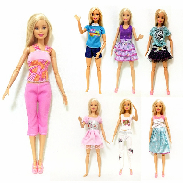 Fashion, bjddoll, Gifts, Barbie