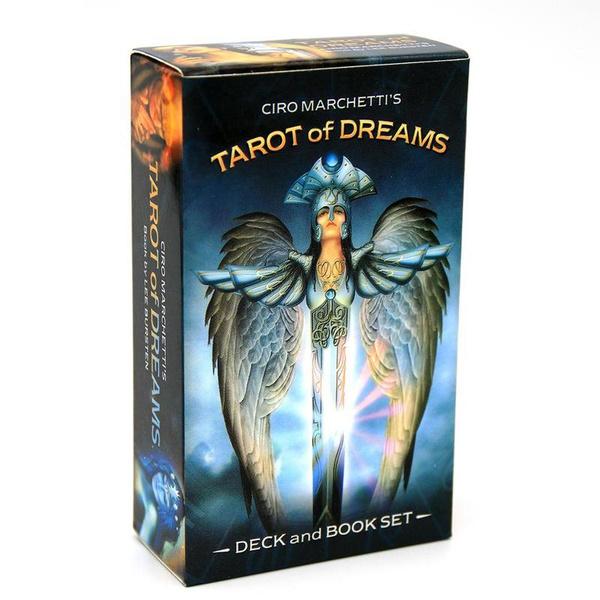 card game, Family, oraclecard, englishgame