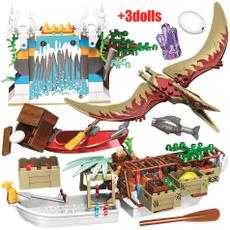 puzzlegame, Toy, jurassic, buildingblock