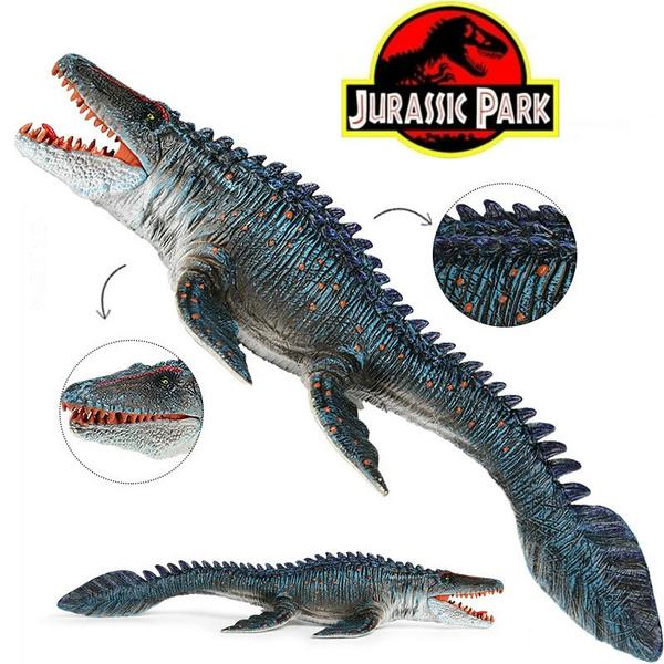 kids, Toy, mosasaurusmodeltoy, Plastic