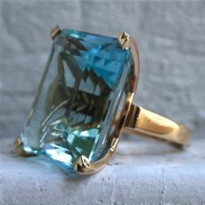Sterling, yellow gold, DIAMOND, wedding ring