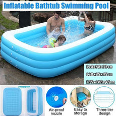 Summer, Family, Inflatable, inflatabletoy