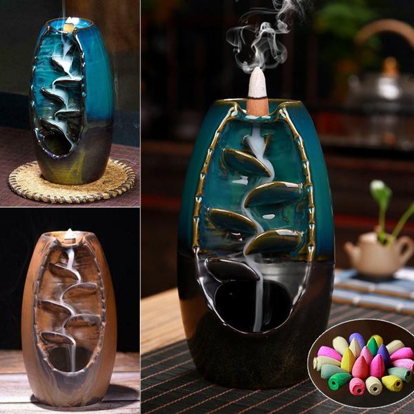 handicraftincenseholder, collective, zenriver, zen