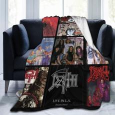 Fleece, Quilt, Sofas, Blanket