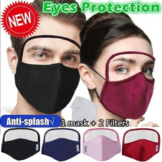 Cotton, dustproofmask, filtermask, shield