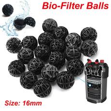 aquariumfiltration, aquariumfiltermedia, pondfilter, bioball