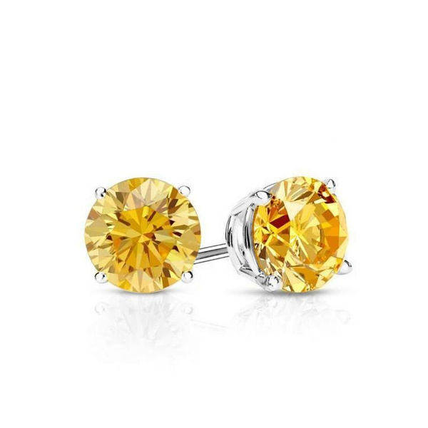 Cubic Zirconia, goldplated, Jewelry, gold