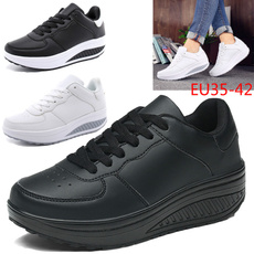 Sneakers, Fashion, Platform Shoes, leather shoes