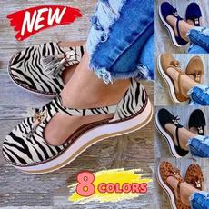 casual shoes, Summer, Tassels, Fashion