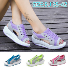 Summer, Sandals, shoes for womens, tenisfeminino