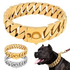 strongmetaldogchain, Steel, Joyería, Chain