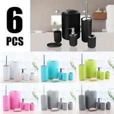 Bathroom, Bathroom Accessories, soaptumbler, Cup