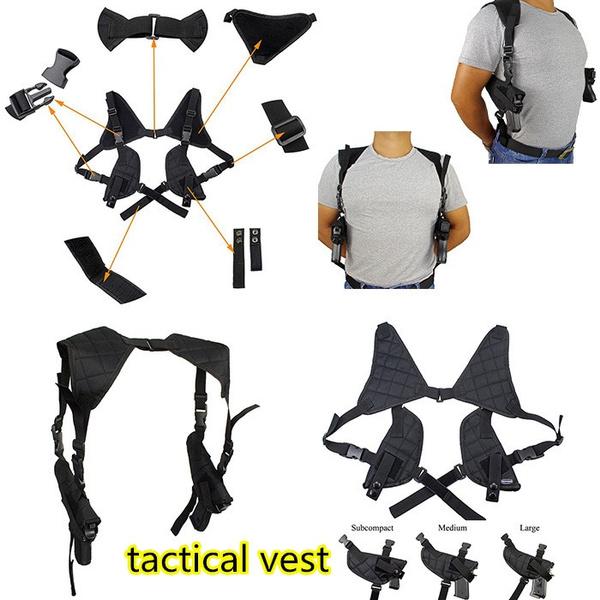 case, Vest, softair, tacticalvest