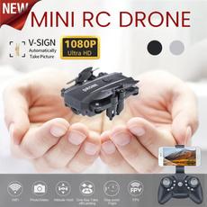 Quadcopter, Mini, RC toys & Hobbie, Keys