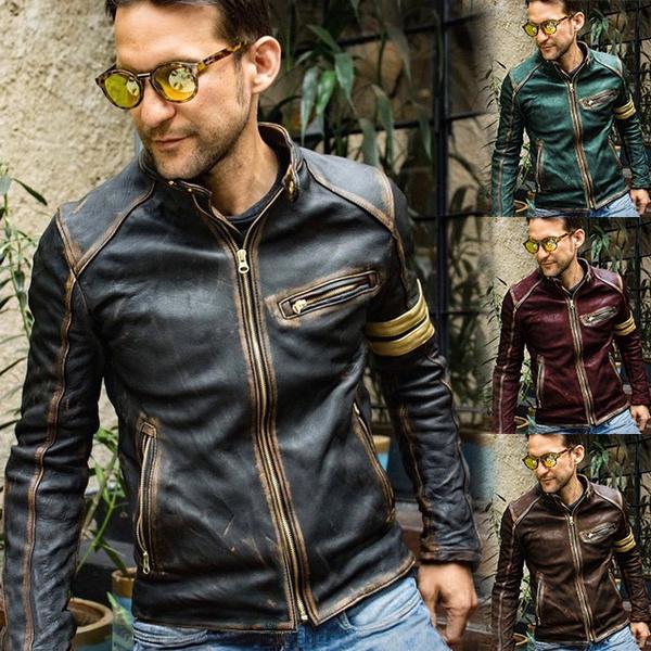 casual coat, lapeljacket, bikerjacket, Fashion