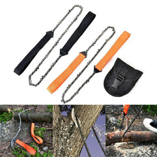 survivalchainsaw, Chain, camping, edctool