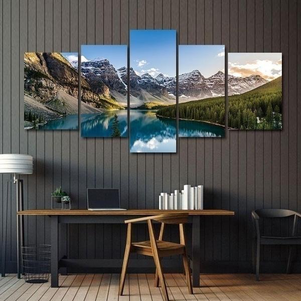 landscapecanvasart, wallartcanva, canvasart, Wall Art
