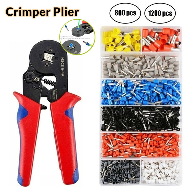 electricaltool, crimpingtool, Tool, crimperplier