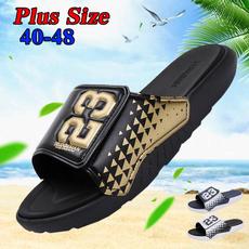 beach shoes, Flip Flops, Sandals, men's fashion shoes