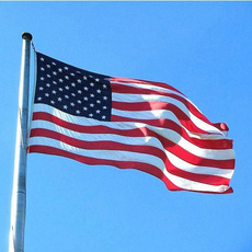 usflag, Polyester, Outdoor, Gifts