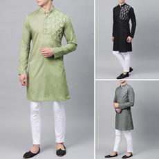 muslimclothe, robesformen, Polyester, longtop