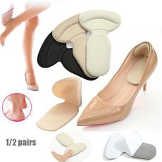 heelprotector, shoeinsole, insolesforshoe, Women's Fashion
