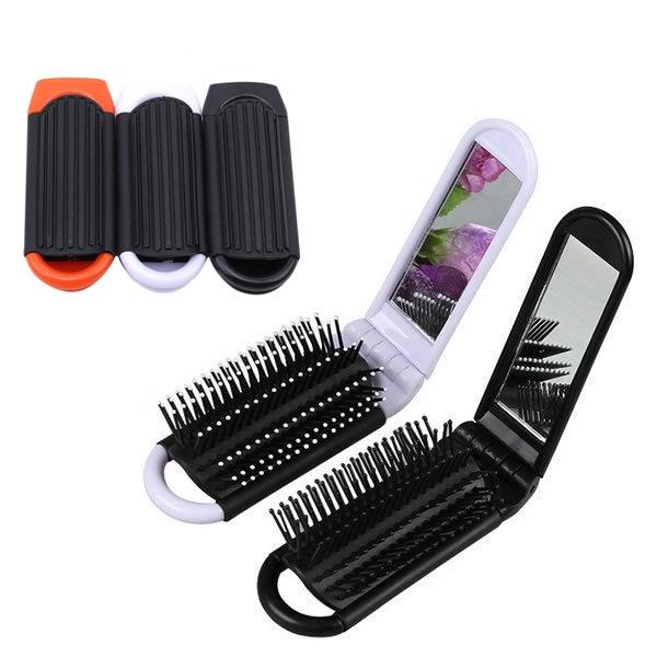 portablecomb, foldablecombandmirror, minicomb, hair