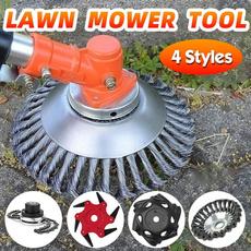 Steel, grassmowerhead, grassmower, Grass