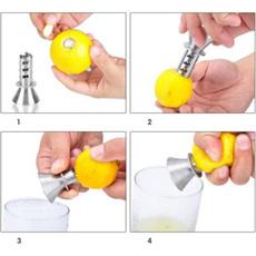 Kitchen & Dining, lemon, Juicer, Tool