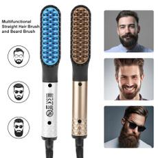 beardstraightener, beardcurler, Electric, Tool