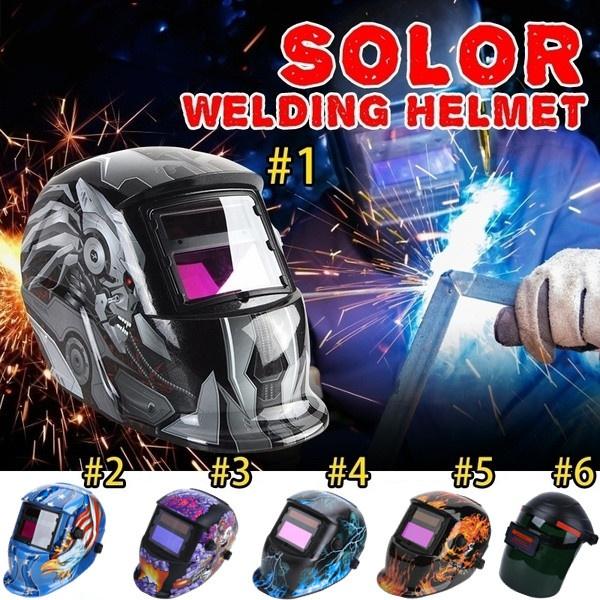 Helmet, weldinghelmet, industrialsupplie, weldingmask