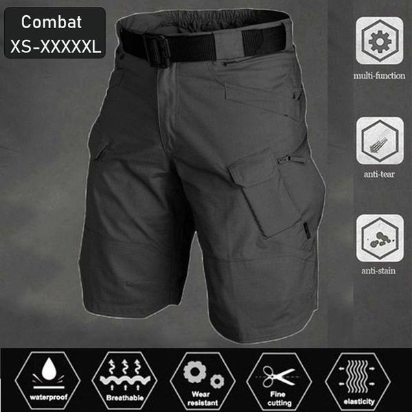 Shorts, Hiking, Combat, Waterproof