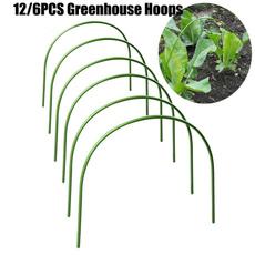 gardeninglawncare, Plants, greenhousehoop, Garden