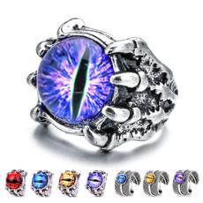 Goth, Fashion, eye, Jewelry