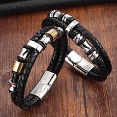 bikerbracelet, Jewelry, colorfulbracelet, stainlesssteelbracelet
