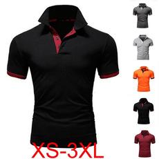 Fashion, Polo Shirts, Tops, short sleeves