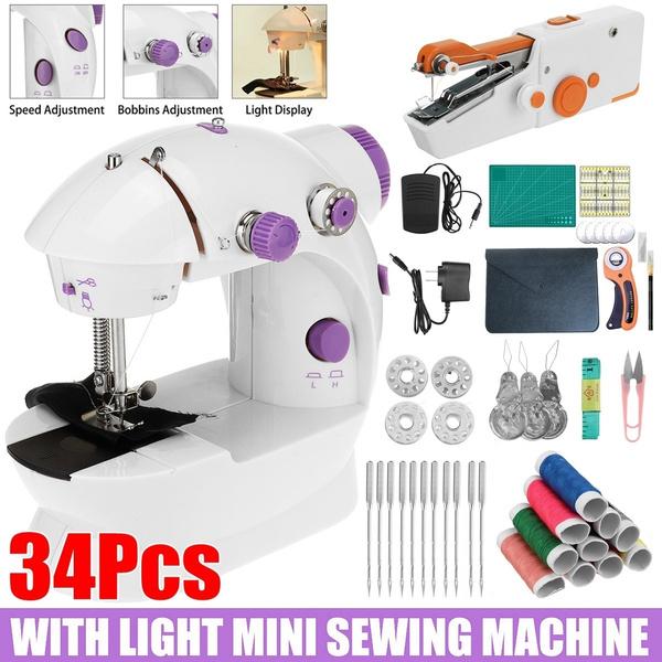 sewingknittingsupplie, sewingtool, portablesewingmachine, sewingthread