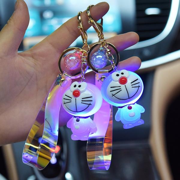 luminescence, Jewelry, doll, keybuckle