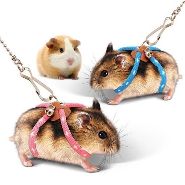 Adjustable, Pets, Harness, ferret