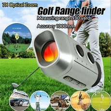 golfyardagefinder, Telescope, Hunting, Waterproof