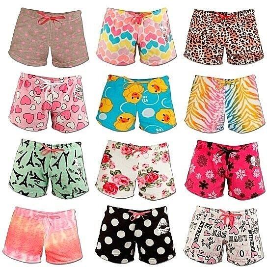 Lazy, Shorts, pants, fluffy